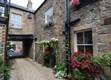 Thumbnail 2 bed terraced house to rent in Shaftoe Street, Haydon Bridge, Hexham