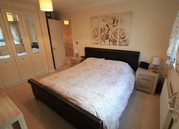 Thumbnail 3 bed property to rent in Sir John Fogge Avenue, Ashford
