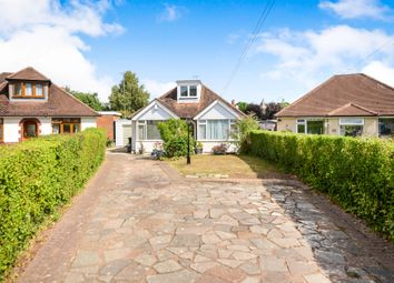 Thumbnail 3 bed detached bungalow for sale in Highfield Road, Sandridge, St. Albans