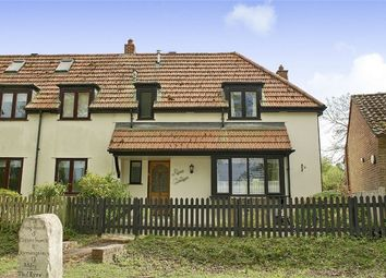 Thumbnail 3 bed semi-detached house for sale in Ringwood Road, Burley, Ringwood