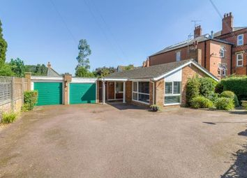 4 bed detached house for sale in Dybdale Lodge, Irthlingborough Road, Wellingborough NN8