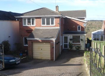Thumbnail 4 bed detached house for sale in St. Johns Square, Cinderford