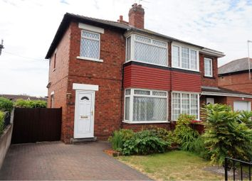 Thumbnail 3 bed semi-detached house for sale in Winholme, Armthorpe, Doncaster
