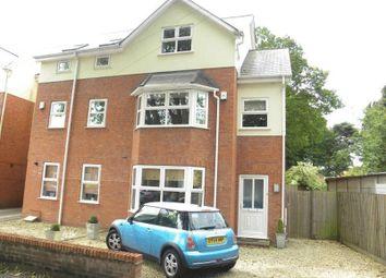 Thumbnail 4 bedroom semi-detached house to rent in Arden Road, Acocks Green, Birmingham