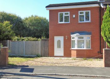 Thumbnail 2 bedroom semi-detached house for sale in Sherwoods Lane, Aintree, Aintree