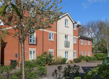 Thumbnail 2 bed flat for sale in Little Court, Grove, Wantage