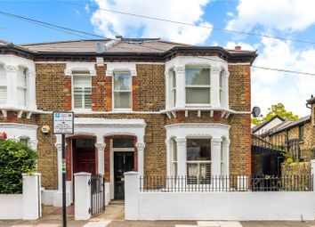 4 bed semi-detached house for sale in Edna Street, London SW11