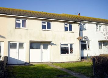 Thumbnail 3 bed terraced house for sale in Grangecroft Road, Portland, Dorset