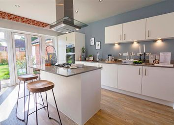 Thumbnail 4 bed detached house for sale in Worthing Road, Mulberry Fields, Southwater, West Sussex