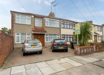 Thumbnail 5 bed semi-detached house for sale in Sedcote Road, Ponders End, Enfield
