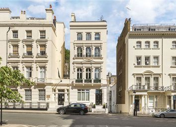 Thumbnail 6 bed semi-detached house for sale in Ennismore Gardens, London
