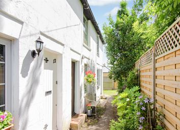Thumbnail 1 bed terraced house for sale in Harris Alley, Wingham, Canterbury