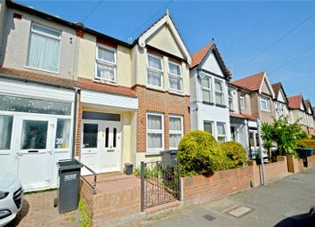 Thumbnail 3 bed terraced house for sale in Estcourt Road, Woodside, Croydon