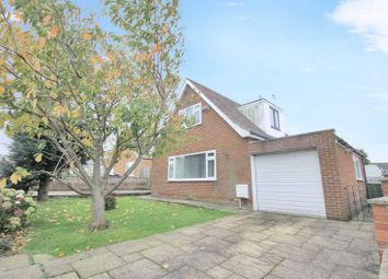 Thumbnail 3 bed detached house for sale in Ryelands Park, Easington, Saltburn-By-The-Sea