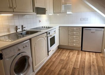 Thumbnail 2 bed flat to rent in Knapp Hill, South Petherton