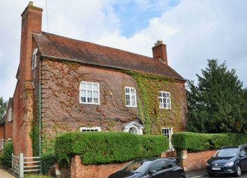 Thumbnail 7 bed detached house for sale in Village Street, Harvington, Evesham