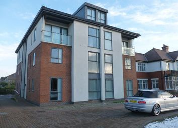 Thumbnail 3 bedroom flat to rent in Blesma Court, Lytham Road, Blackpool