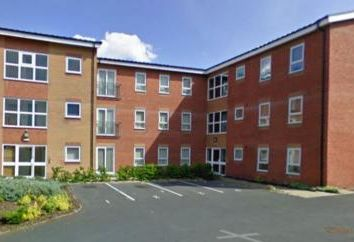 Thumbnail 2 bed flat to rent in Whitehouse Court, Wellington