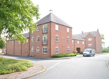 Thumbnail 1 bedroom flat for sale in David Harman Drive, West Bromwich