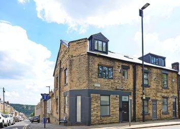 Thumbnail 2 bed flat for sale in Hadfield Street, Walkley, Sheffield