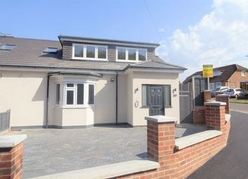 Thumbnail 4 bed semi-detached house for sale in Sunnybank Road, Potters Bar