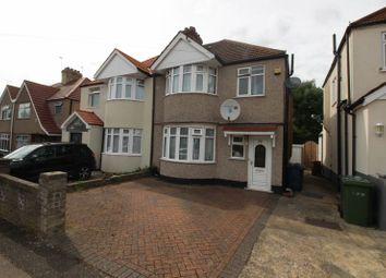 Thumbnail 3 bedroom semi-detached house for sale in Weald Lane, Harrow Weald, Harrow