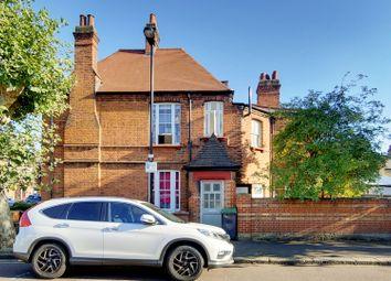 Thumbnail 1 bed flat to rent in Salisbury Road, Noel Park/ Wood Green
