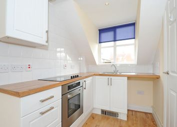 Thumbnail 1 bed cottage to rent in The Shires, Monk Sherborne Road