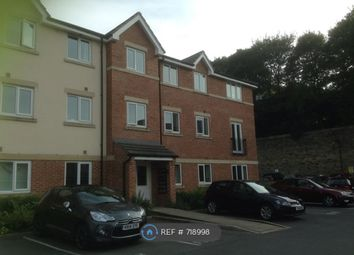 2 bed flat to rent in Blackthorn Drive, Lindley, Huddersfield HD3