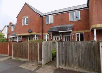 Thumbnail 2 bed terraced house for sale in Howard Villas, Whitley Wood Road, Reading
