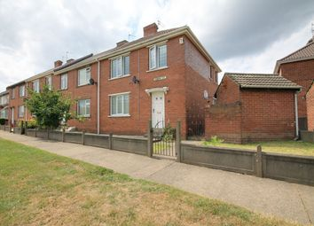 Thumbnail 3 bed terraced house for sale in Pennine Avenue, Chester Le Street