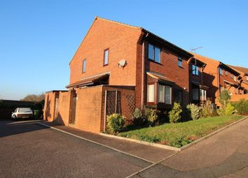 Thumbnail 1 bed property to rent in Celia Crescent, Exeter