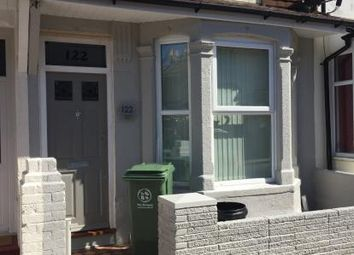 Thumbnail 3 bed terraced house to rent in Westfield Road, Southsea