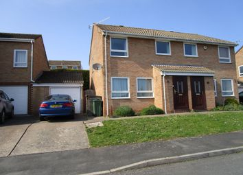 Thumbnail Semi-detached house to rent in Lyvedon Way, Long Ashton, Bristol