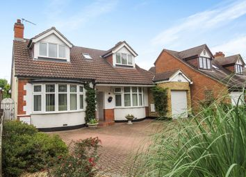 Thumbnail 5 bedroom detached house for sale in Moulton Way South, Moulton, Northampton
