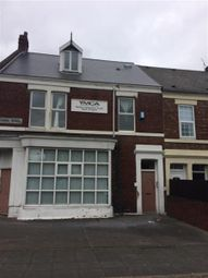 Thumbnail 4 bedroom maisonette to rent in Welbeck Road, Walker, Newcastle Upon Tyne