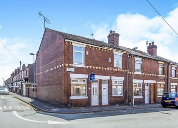 Thumbnail 2 bedroom terraced house to rent in Kelsall Street, Burslem, Stoke-On-Trent