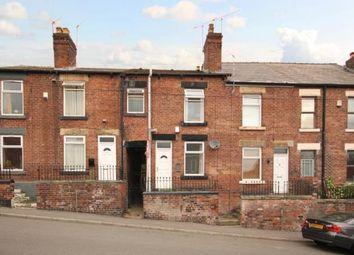 Thumbnail 2 bedroom terraced house for sale in Hoole Street, Walkley, Sheffield