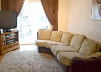 Thumbnail 1 bed flat to rent in Hamilton Court, Ashburton Road, East Croydon