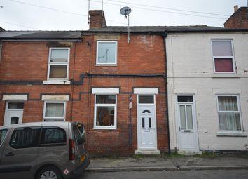 Thumbnail 2 bed terraced house for sale in John Street, Brampton, Chesterfield