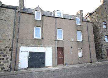 Thumbnail 3 bed semi-detached house for sale in Shore Street, Fraserburgh