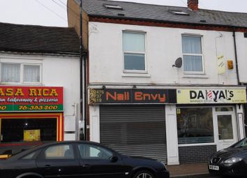 Thumbnail Retail premises to let in 5, Abbey Green, Nuneaton