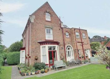 Thumbnail 6 bedroom detached house for sale in Avenue Road, Leicester, Leicestershire