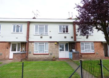 Thumbnail 2 bed flat to rent in Sipson Way, Sipson, West Drayton, Middlesex