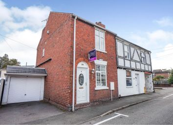 Thumbnail 3 bed semi-detached house for sale in Cottage Street, Kingswinford