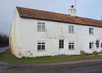 Thumbnail 2 bedroom property for sale in Sculthorpe Cottages, West Barsham, Fakenham