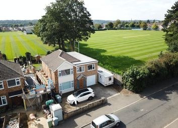 Thumbnail 5 bedroom detached house for sale in Drift Road, Stamford