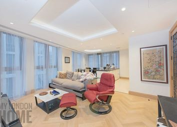 3 bed flat for sale in Abell House, Abell & Cleland, Westminster SW1P