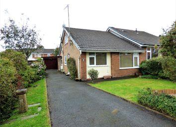 Thumbnail 3 bed semi-detached bungalow to rent in Shetland Close, Wilpshire, Blackburn, Lancashire