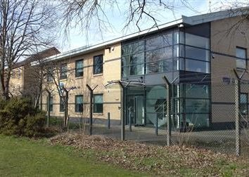 Thumbnail Office for sale in Unit 1, Hayfield Business Park, Field Lane, Auckley, Doncaster